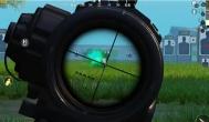 吃鸡中为什么步枪不能装八倍镜?