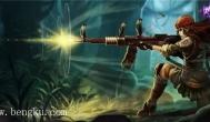 英雄联盟——女警凯特琳的玩法攻略。